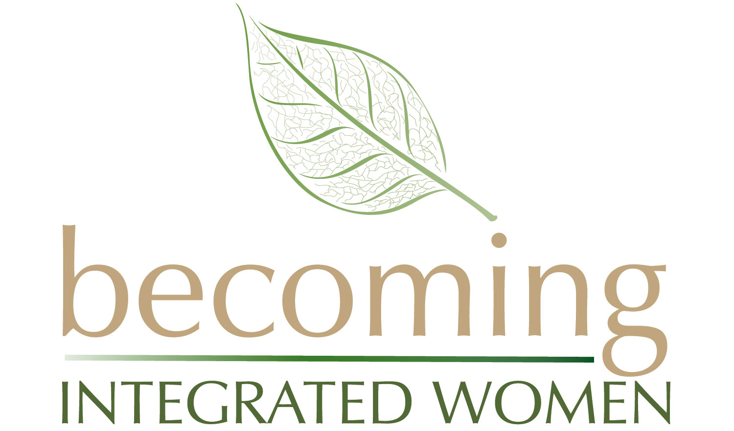 Becoming Integrated Women